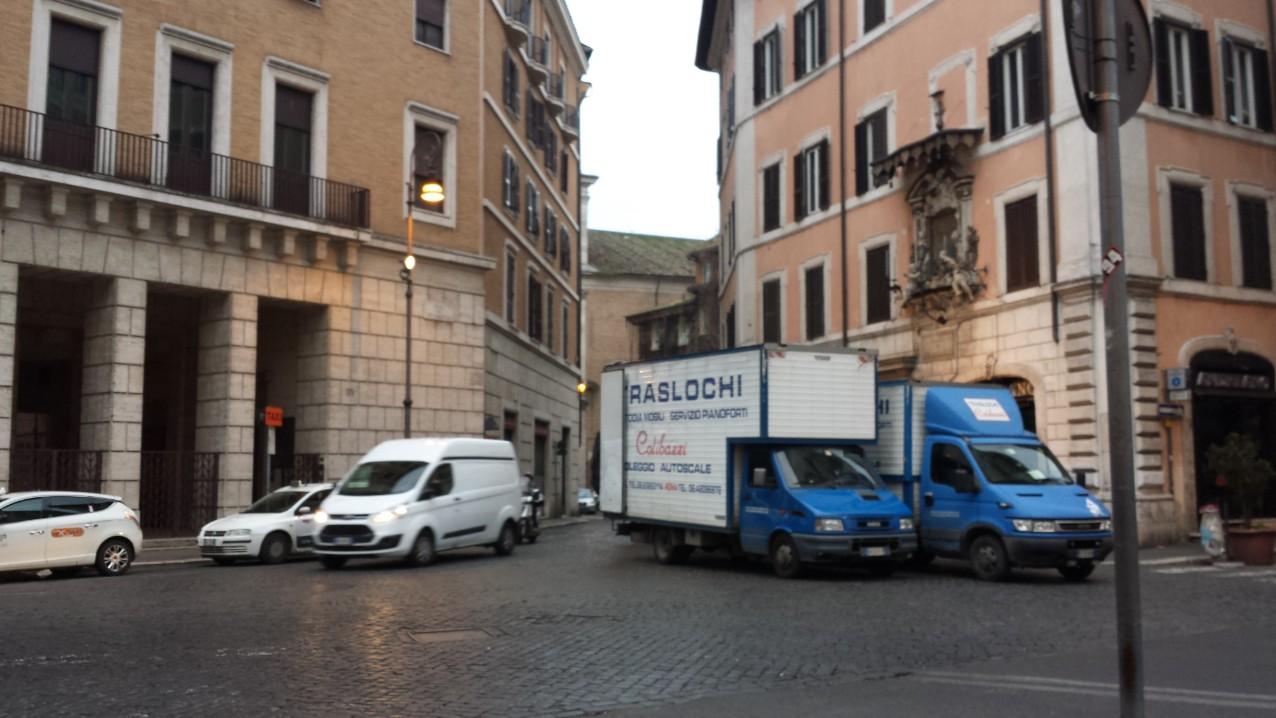 traslochi internazionali roma agenzia colibazzi